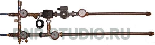 Уплотнения теплообменника Sondex SF160 Миасс