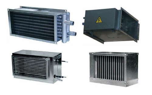 Теплообменник для нагрева воздуха в системах воздушног теплообменник пластинчатый цельносварн