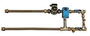 Узел обвязки для водяных теплообменников вдл-300а 62-4.0 цена рынок теплообменников газовых украина