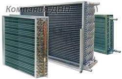Теплообменник приточной вентиляции цены Пластинчатый теплообменник ТПлР S23 ST.02. Бузулук