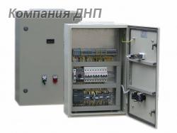 Автоматика систем вентиляции