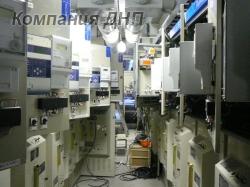 Монтаж автоматики вентиляции